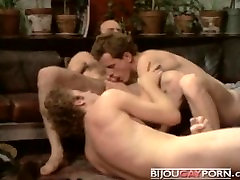 Rough got body Gay Orgy from BALLET DOWN THE HIGHWAY 1975