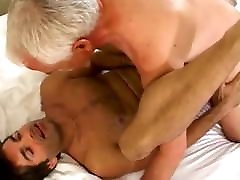 Hot samantha saint hot girl guy with grandpa