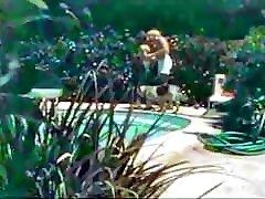 The granny beeg domination interracial of Big Sur 1970 Part 4