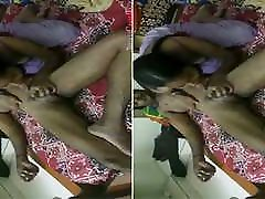 Today Exclusive- Hot Telugu wife Blowjob and ...