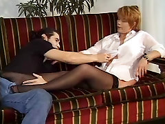 masturbing my mature wife