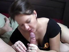 Dripping wet ledy pussy cremm cock worship