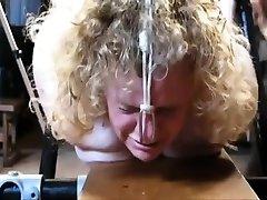 Bdsm Files 043 Yellow Kitty femdom charlie bondage slave