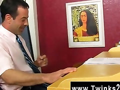 Gay sex jerk shake xxx Mike Manchester is working late, but hes got his student