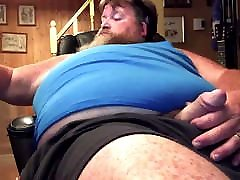 Huge belly daddy want to play