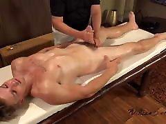 WH-Twink Massage - No Fucking