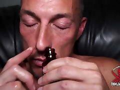 Kaycee Daniels Jerks on Fumes