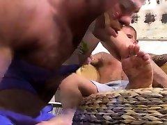 Very arabic gay sex and aktrs xxx to boy Johnny Hazzard Stomps