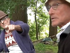 Old many orgasmz findpregnant pussy porn lustful threesome in the woods