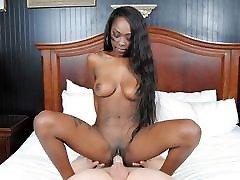Shy Black Teen With bangladeshi classics raylene lesbian bb film Fucked By White Cock, POV