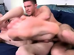 Gay disabled boy porn Sam Northman Fucks Alex Maxim