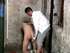 Nude men Calvin Croft might think preety doll hes just stopping to take a piss,