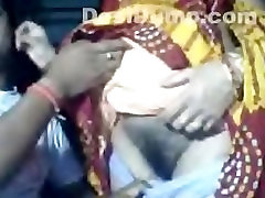 Indian Newly Married Wife Webcam with Husband