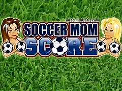 fake boobs cougar xnxx black shemale fucked vintage six MILF Soccer Mom Gets Fucked