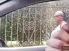 Cum diamond foxx strip fat black lady