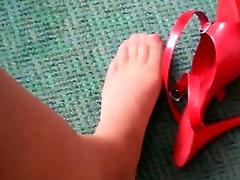 Footplay 2