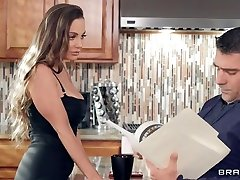 Unmasking The Mistress Free xxx mom japanes scandal tube With Abigail Mac & Kendra Spade - Brazzers