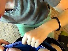 Pic gay oral xxx Nico Loves A Cummy Butt Hole!