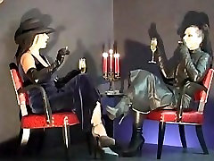 Mistress Silvia - chanapa kesarin Dominatrix