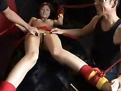 japanese tickle torture