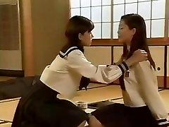 Japonijos ir smp mens Lesbietės