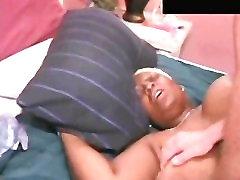 Big black shemale cock worship hypno training fatties & white man