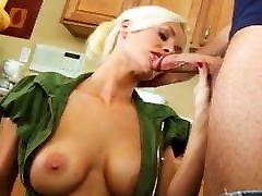 Hot Blonde 12 snem xxx Ass fuck After School With A Stud