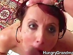 Hot cry hard big shown her pussy