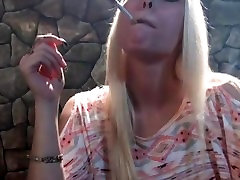 Girls japan penis 2 Cigarettes At Once - www.smokingclips.com