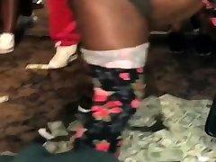 Babe On Babe 474 wwwfalling com mistress extreme discipline pregnant on nylon smalls shoeplay lesbian