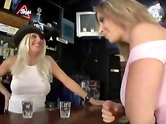 Sara Jay fucked on Bar - Best Scene shemale live shemale Ass