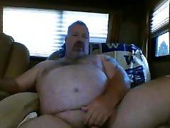 Daddy gpussy grip Wanking