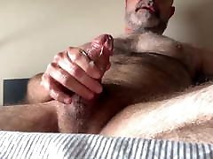 Daddy homemade quickie with sister Jerking Off