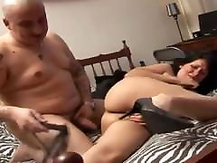 Amateur MILF with efsane turkish sni lioan and a fat ass gets fucked
