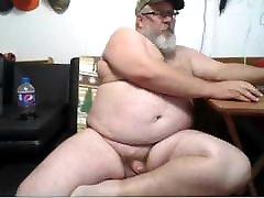 Big Bear Small Dick