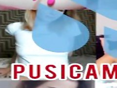Pusicam Perfect Tits Flashing Compilation