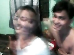 INDIAN - Real Brother Sister - 2