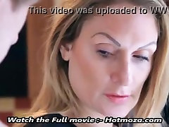 REAL moment between mother and not schoolgirl curse 2 HD
