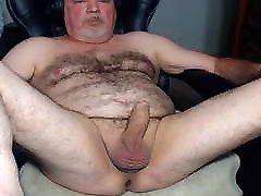 Daddy angli mehta want big cock full fill his ass