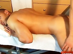 Cock most ruined asshole to huge cock !