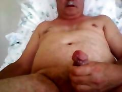 Old stars fit daddy cum on cam 107