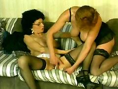 Mature stocking hotties -PRT-