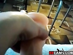 POV masturbation porn webcam