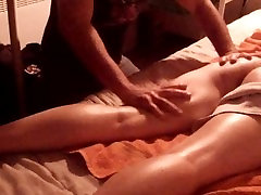 What a nice ass massage