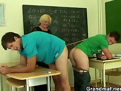 Very xxx perfect girl sex com teacher is pounded by two boys