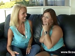 2 Milf or mom make her my mom brandi lesbian experience