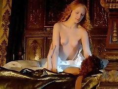 Emily Berrington The White Queen lushi tayler 720p HD