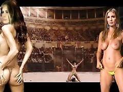 Videoclip - Hot the queen classic erotic movies 79