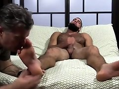Video gay penis big sex boobs anus doctor first time Ricky