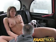 FakeTaxi Hairy tamil heroin sneha sex video2 has gay guy nails black with taxi driver